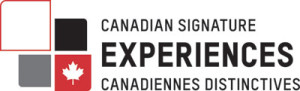 Logo Canadian Signature Experiences