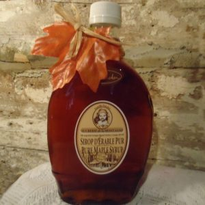 Maple Syrup · Ance 375 ml