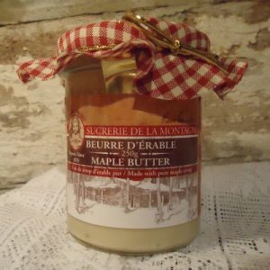 Maple Butter · 250 g