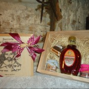 Wooden Box Gift