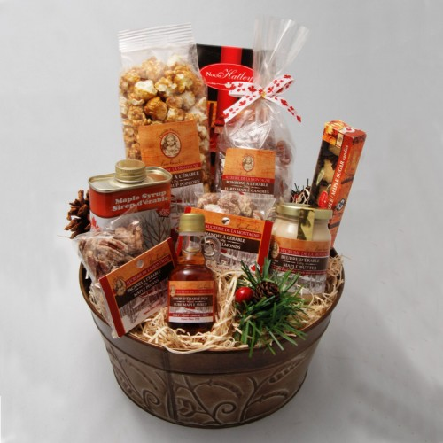 Gift Baskets PNSM003
