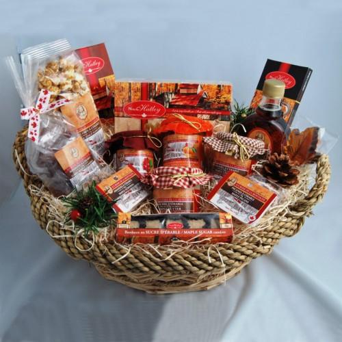 Gift Baskets PNSM007