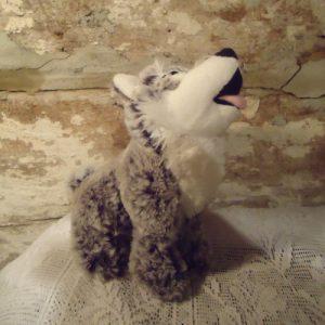 Plush Husky · Loulou