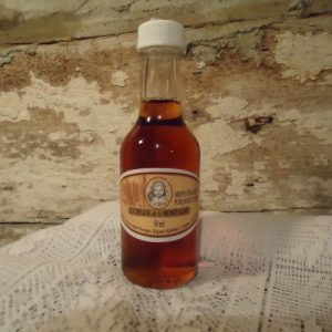 Maple Syrup in glass · 50 ml