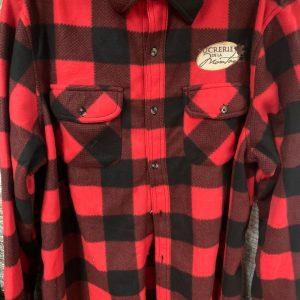 Sucrerie de la Montagne Lumberjack Jacket
